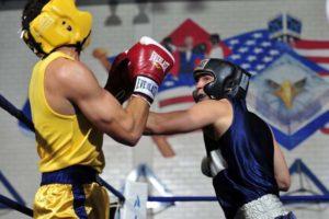 Boxen für Kinder, Frauen, Jugendliche und Erwachsene